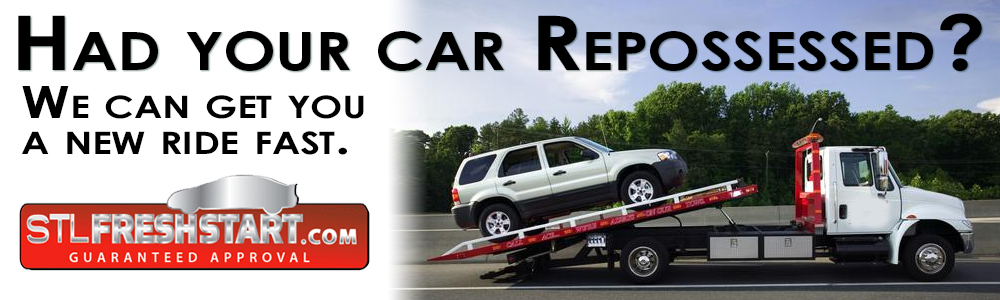 How Soon Can Your Car Be Repossessed